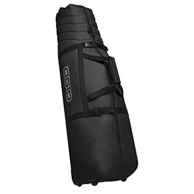 OGIO Savage Travel bag, černý