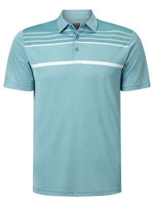 Callaway Blocked Birdseye pánské golfové triko 06e701c5b3