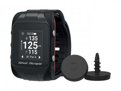 Shot Scope V2 Performance Tracking GPS hodinky