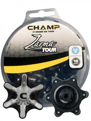 Champ Tour Zarma spiky Slim-Lok System 18 ks