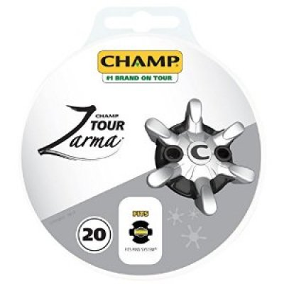 Champ Tour Zarma spiky Fits Pins System 20 ks