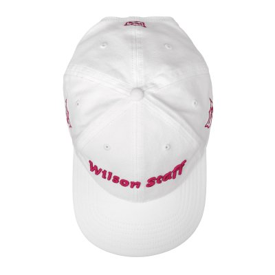 9036e1152e1 Wilson Staff Pro Relaxed dámská golfová čepice