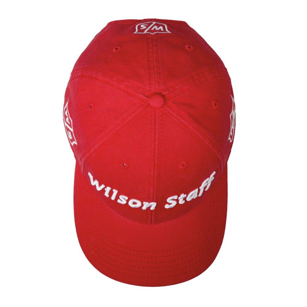 d711f3e1550 Wilson Staff Pro Relaxed pánská golfová čepice