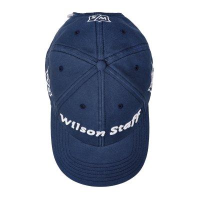 Wilson Staff Pro Relaxed pánská golfová čepice f68ab22bea