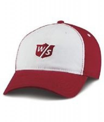 Wilson Staff Relaxed Cap golfová čepice bdf54e85aa