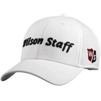39b6aa32c9c Wilson Staff Tour Mesh golfová čepice
