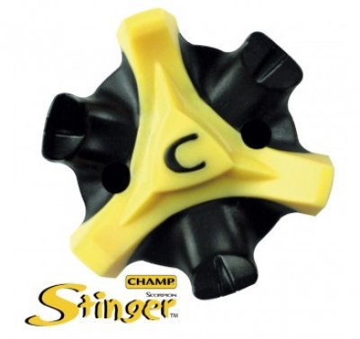 Champ Stinger spiky SMALL THREAD 22 ks