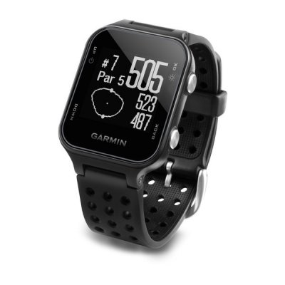 Garmin Approach S20 Black Lifetime