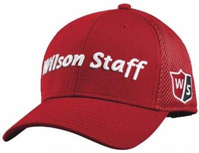 Wilson Staff Tour Mesh golfová čepice c888550dbe
