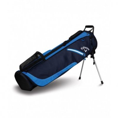 Callaway Hyper-Lite 1+ Pencil bag, modrý
