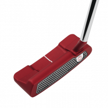 Odyssey O-Works Red #1 Wide S putter 35'', pravý DOPRODEJ