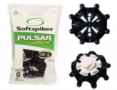 Softspikes PULSAR Fast Twist & Tour Lock system 18 ks
