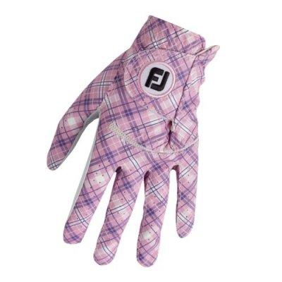 FootJoy Spectrum dámská kožená golfová rukavice růžová 0184234dad