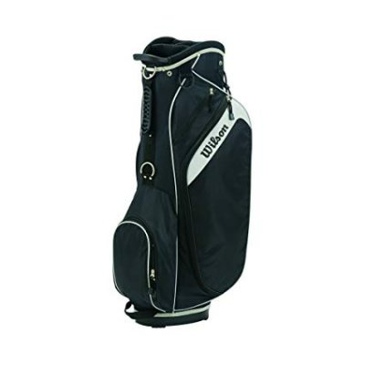 Wilson Profile Cart bag, černý