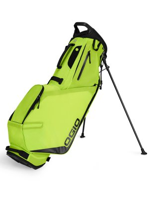 OGIO Shadow Fuse Stand bag, žlutý